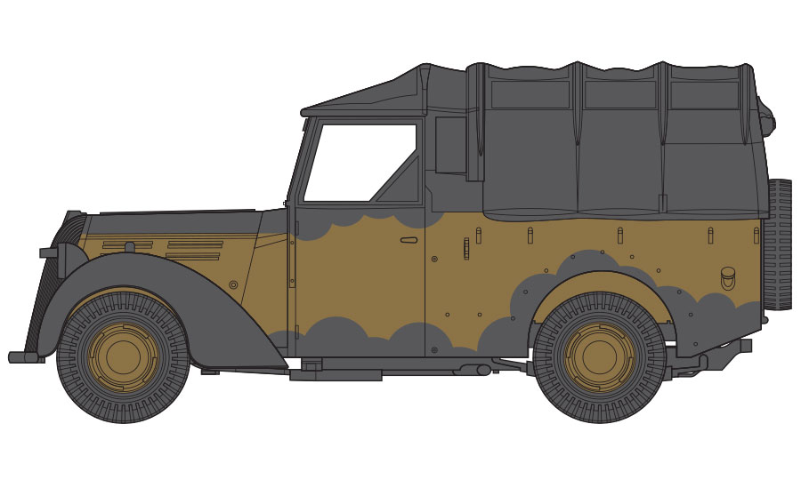rc car catalogs with Wwii Raf Vehicle Set 172 Airfix on 1967 fiat 600 mirafiori 0013 bh together with Martin Schwartz Model 80 Gas Pump additionally 6x6 All Terrain Tow Truck 42070 besides 1958 Buick Special Hardtop moreover Arbodies.