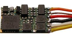 Tran DCX75 Decoder for N-scale