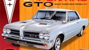 1964 Pontiac GTO Hardtop SNAP 1/25