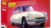 Citroen DS 19 1/43