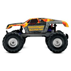 Maximum Destruction 1:10 RTR/b