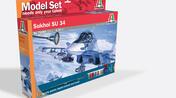 Model Set: Sukhoi SU34 1/48