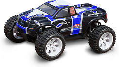 Maverick Strada MT Evo 1/10 RTR Electric Monster Truck