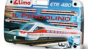 Startsats ETR 480 'Pendolino'