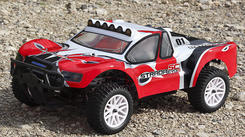 Maverick Strada SC Evo 1/10 RTR Brushless Electric Short Course Truck