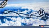B-29A Enola Gay & Bockcar Lt..ed. 1/72