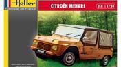 Citroen 'Mehari' (version 1) 1/24