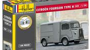 Citroen Fourgon HY 'TUBE' 1/24