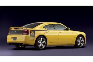 DODGE SUPER BEE 2007 1/25, Lindberg