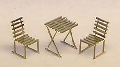 Coffe tables and chairs
