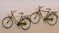 Older bikes (set of 4)